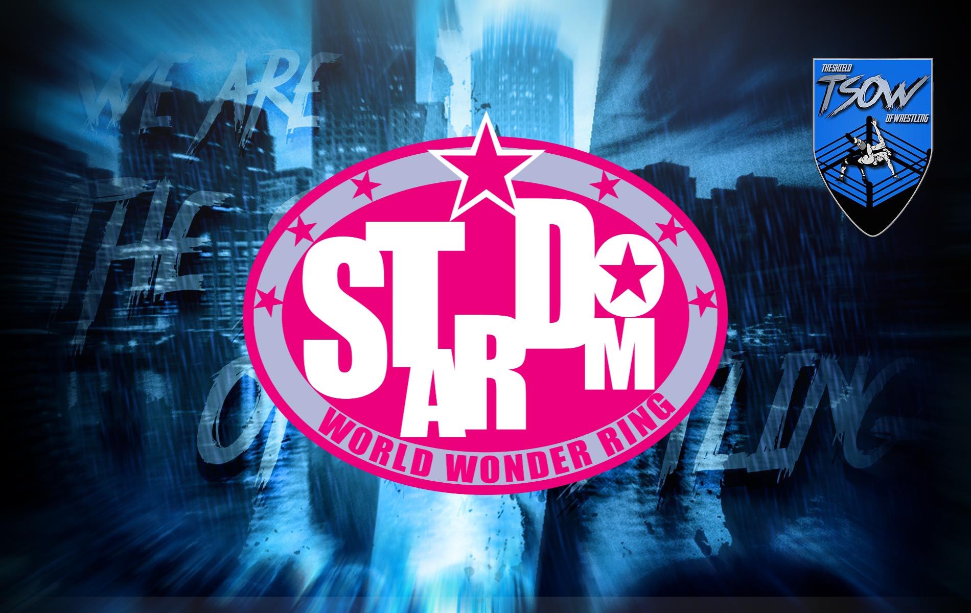 Goddess of Stardom Tag League 2020: annunciati i blocchi