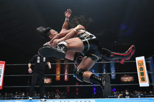 Jeff Cobb funge da Cicerone