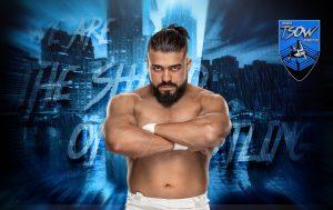 Andrade ne è certo: diventerà il volto della AEW