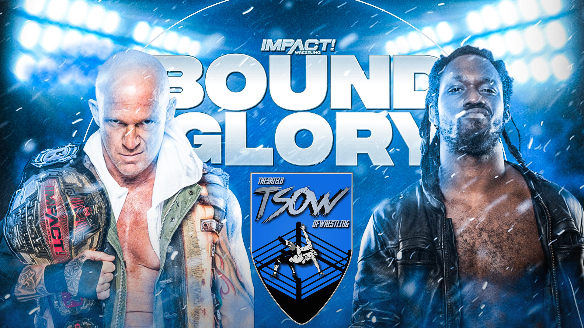 Bound for Glory 2020