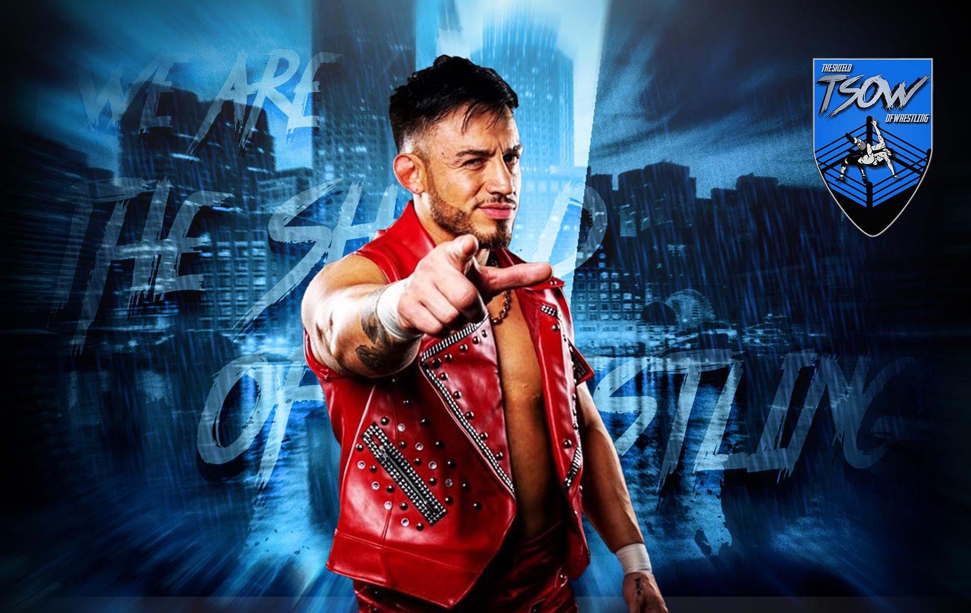 Daga: perché ha rinunciato all'AAA Latin American Title?
