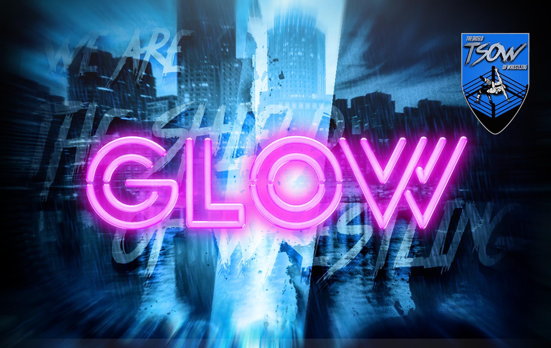 GLOW: Netflix ha cancellato la quarta e ultima stagione della serie