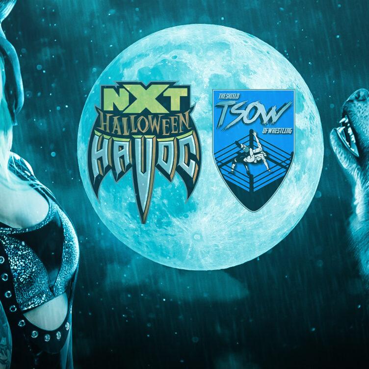 Halloween Havoc Risultati Live - NXT