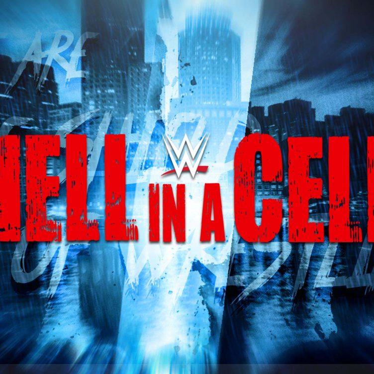 Hell in a Cell 2021: c'era una persona nascosta sotto al ring?