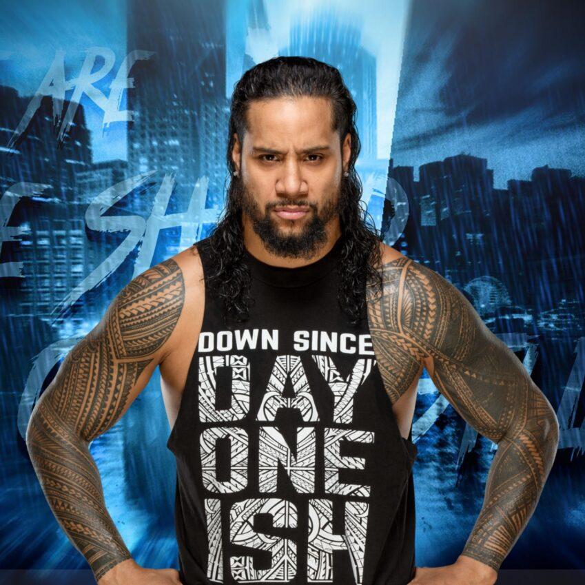 Jey Uso si unisce a Roman Reigns a SmackDown