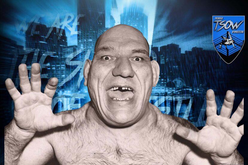 Maurice Tillet: il wrestler che ha ispirato Shrek
