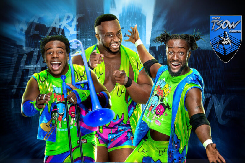 New Day: svelate le ragioni dello split