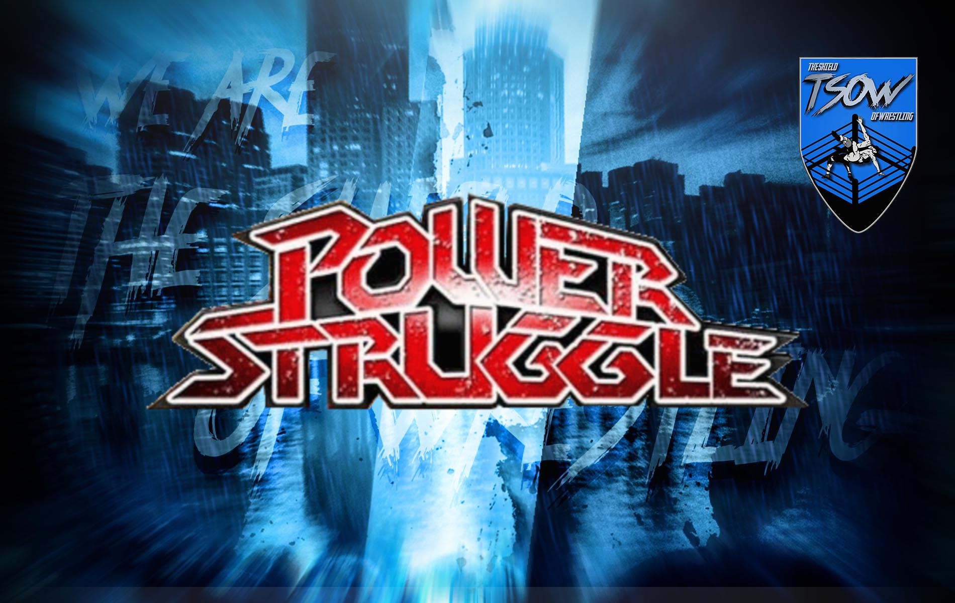 Risultati NJPW Road To Power Struggle 2020 - Day 3