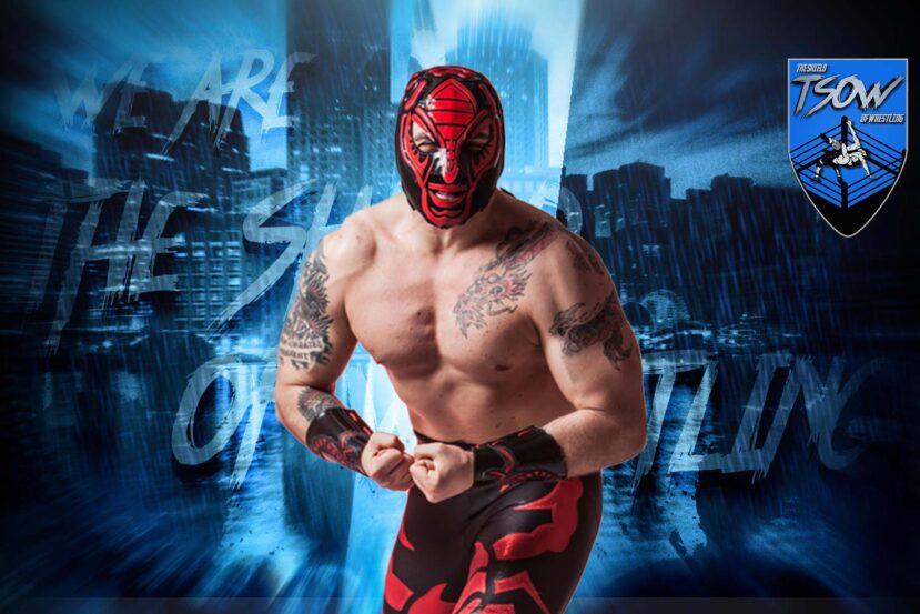 Red Scorpion protagonista di un cortometraggio