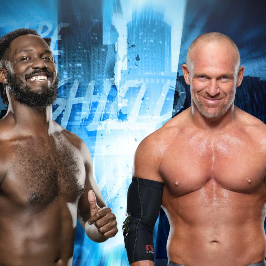 Eric Young vs Rich Swann: chi ha vinto a Bound for Glory?
