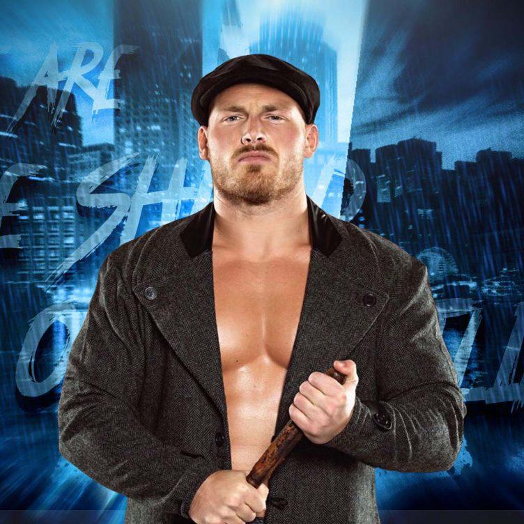 Ridge Holland: aggiornamenti sul suo status in WWE