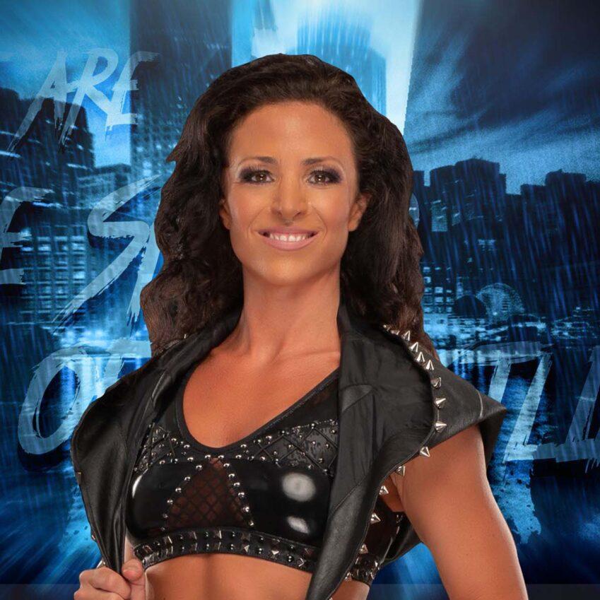 Serena Deeb è la nuova NWA World Women's Champion