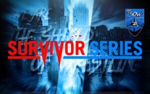 Survivor Series 2020: svelati due componenti del Team SmackDown maschile