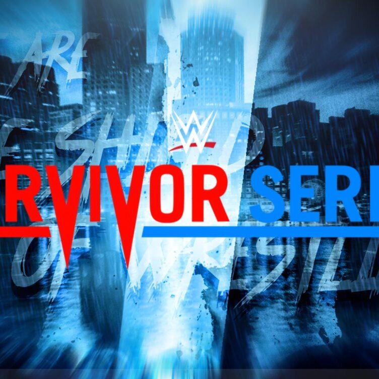 Survivor Series 2020: ci sarà un importante match titolato prima del PPV?