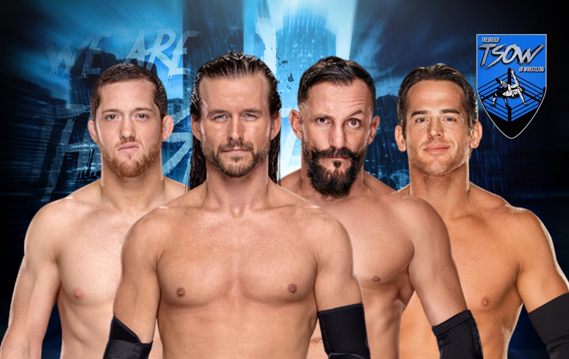 Anteprima NXT 17-02-2021