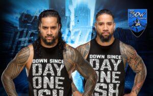 The Usos: quali sono i piani per loro in WWE?