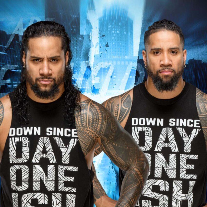 The Usos: svelato il loro futuro in WWE