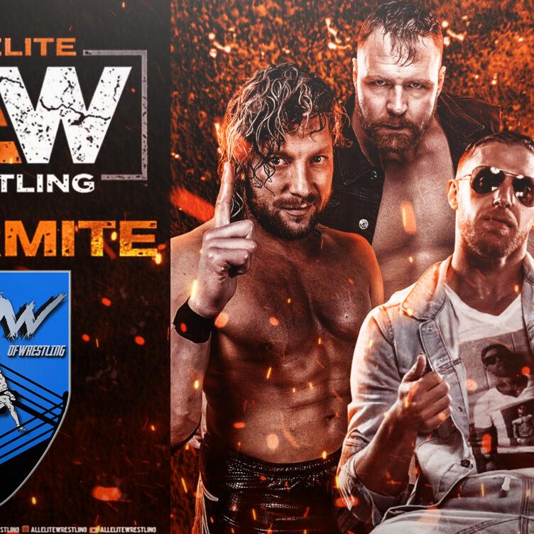 AEW Dynamite 11-06-2021 - Risultati Live
