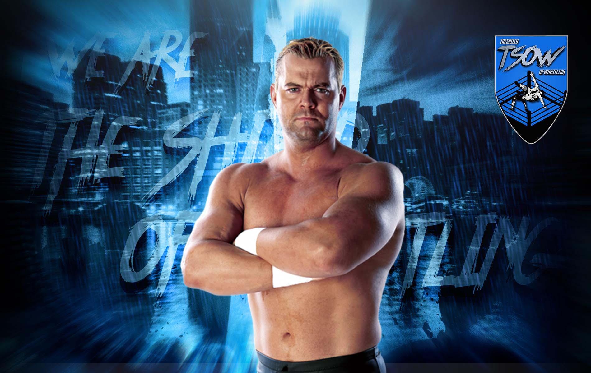 Davey Boy Smith Jr conferma i contatti con la WWE