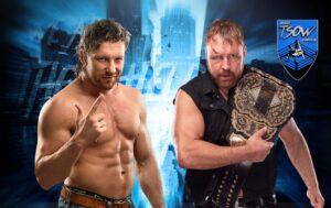 Jon Moxley vs Kenny Omega: firma del contratto ad AEW Dynamite