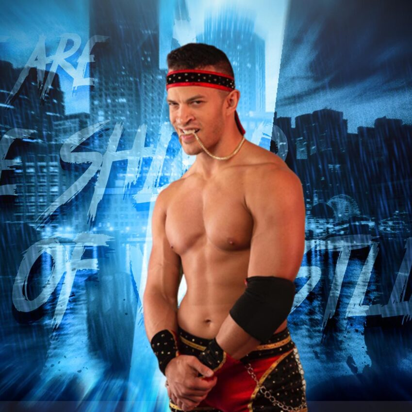 Ricky Starks: rivelati i piani che la NWA aveva per lui