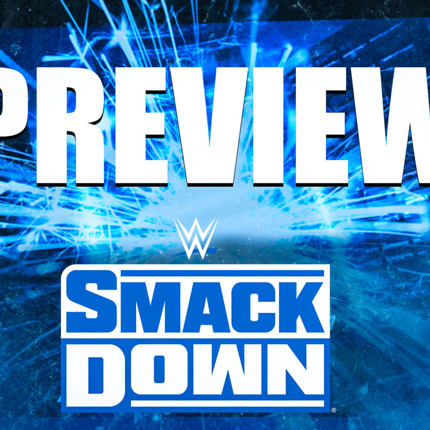 SmackDown Anteprima 26 02 2021