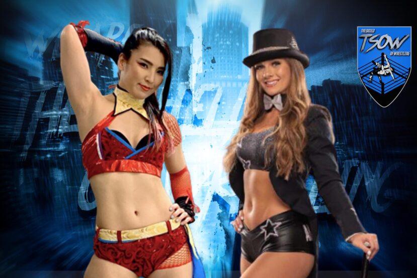 Hikaru Shida vs Anna Jay: chi ha vinto il match?