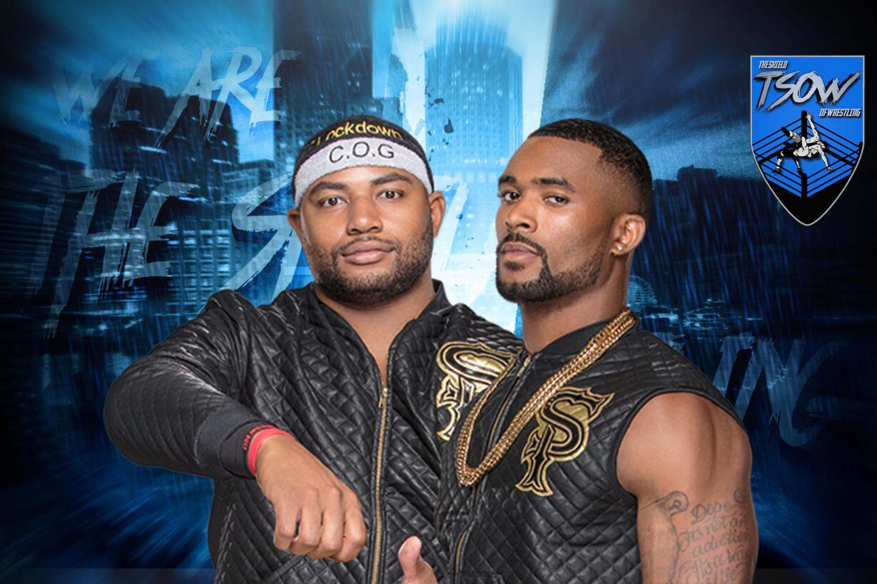Street Profits: quanto improvvisano durante i loro promo in WWE?