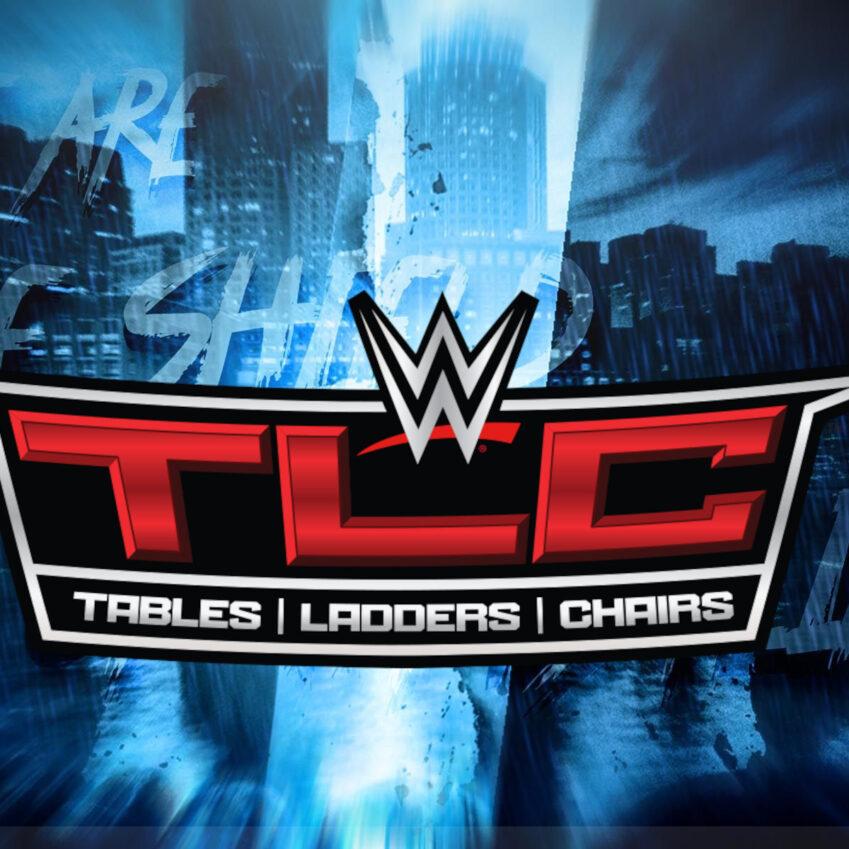 WWE TLC 2020: aggiornamenti sui possibili match del PPV