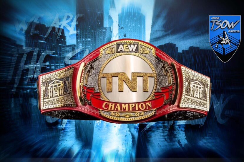 AEW Full Gear: chi ha vinto il match tra Cody Rhodes e Darby Allin?