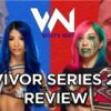 What's Next #101: Survivor Series Review