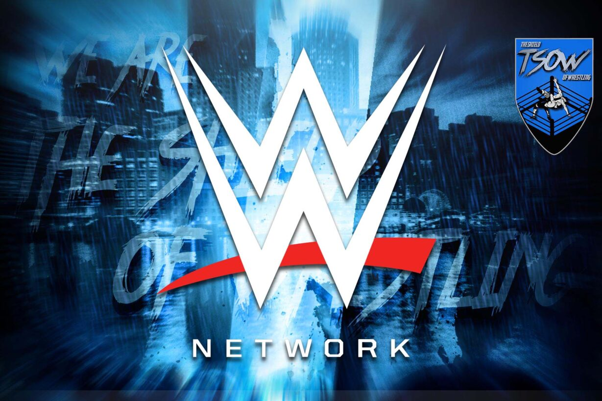 WWE Network: l'accordo con Peacock vale 1 miliardo di dollari