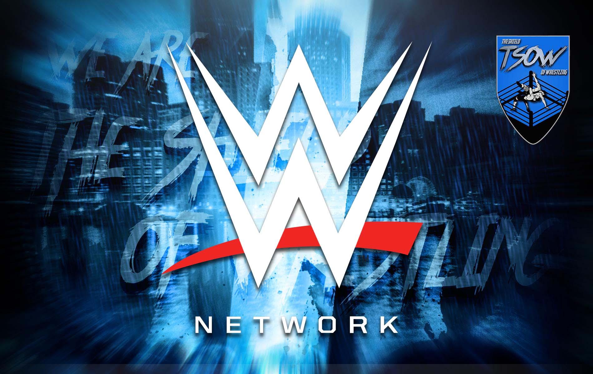 WWE Network: lanciata nuova offerta