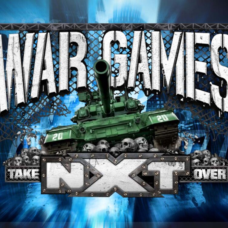 NXT TakeOver: WarGames 2020 - Card dell'evento