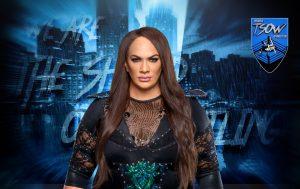 Nia Jax sta per lasciare la WWE?