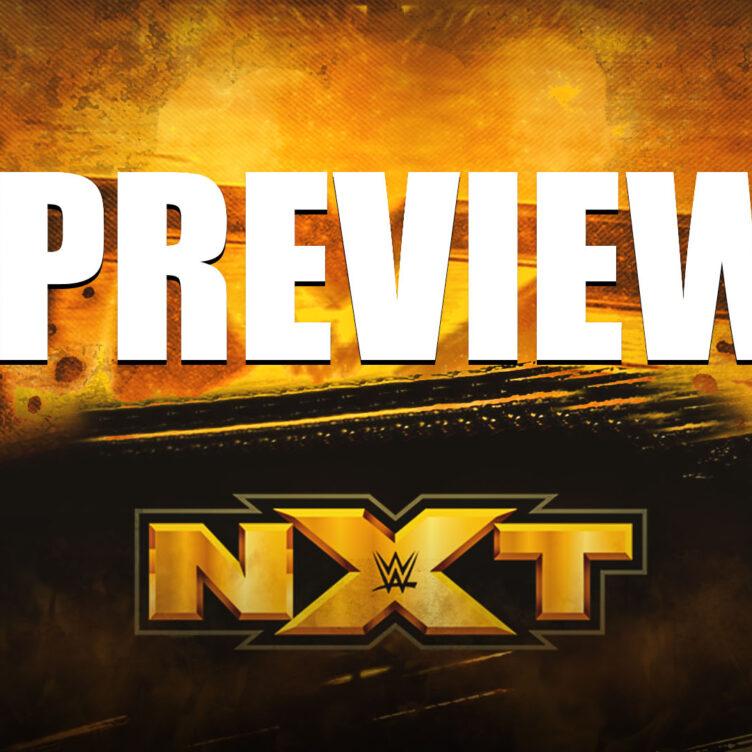 Anteprima NXT 25-11-2020