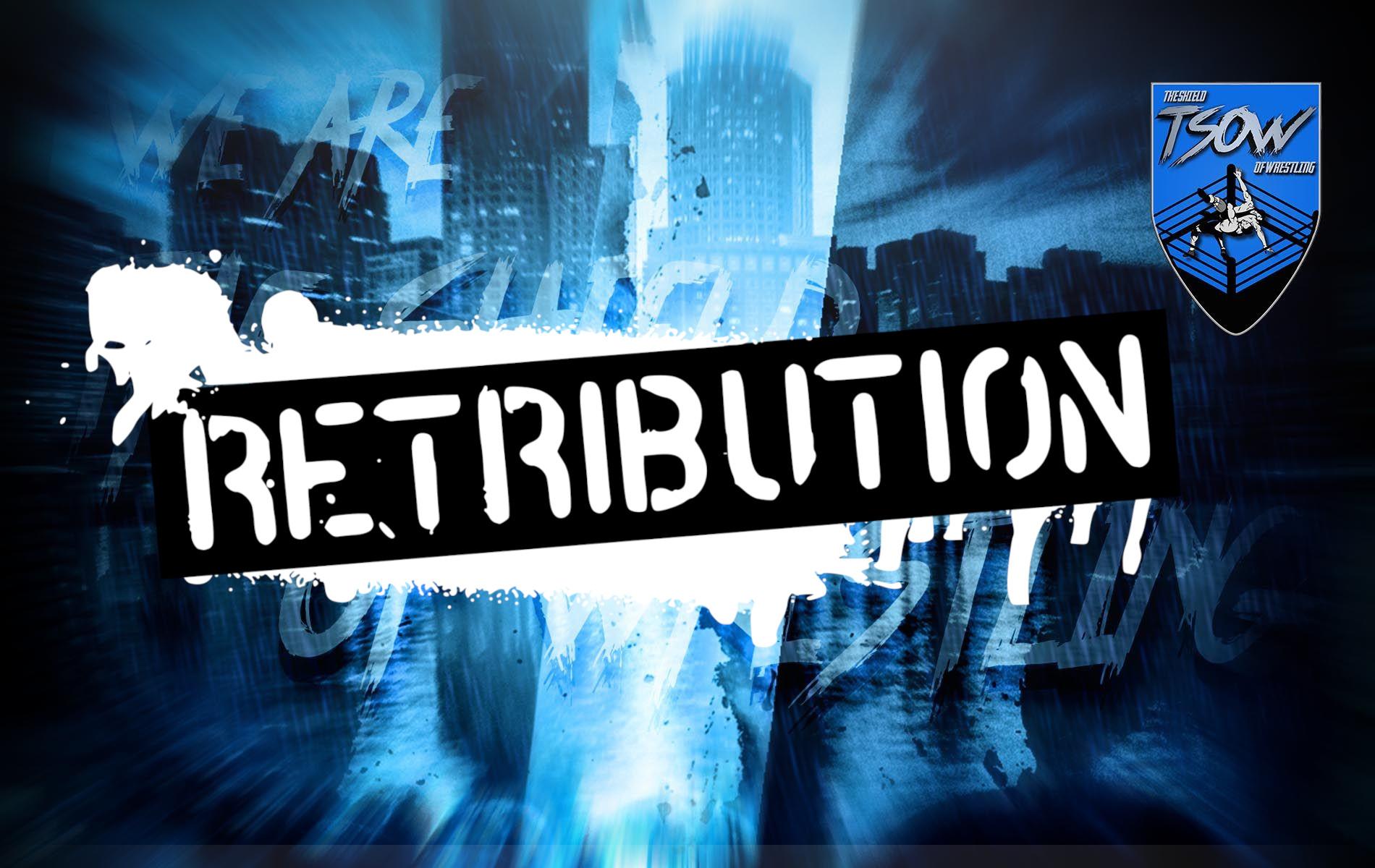 RETRIBUTION: in quale roster saranno distribuiti?