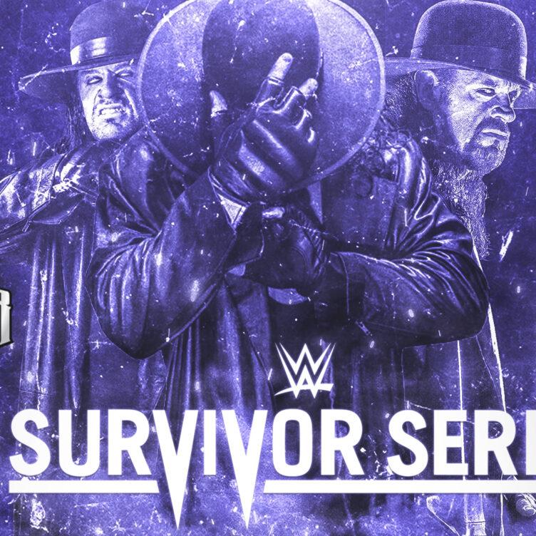 Report Survivor Series - WWE