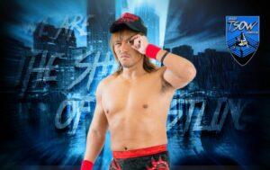 Tetsuya Naito eletto wrestler dell'anno da Tokyo Sports