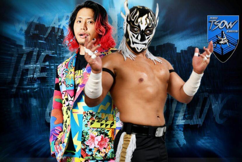 Hiromu Takahashi vs El Desperado: chi ha vinto la finale del BOSJ 27?