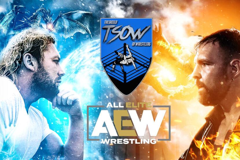 AEW Winter is Coming - Risultati Live 02/12/2020