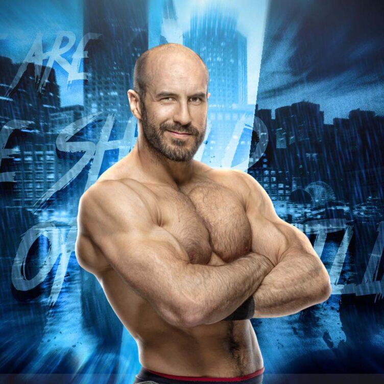 Cesaro vuole affrontare Big E a WrestleMania 37