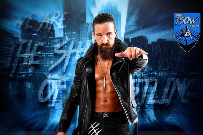 NJPW: Jay White lascia la federazione? Switchblade è stanco!