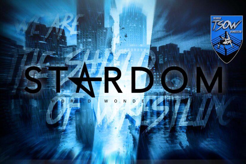 STARDOM 10th Anniversary All Star Dream Cinderella- Risultati