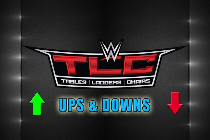 TLC Ups&Downs 20-12-2020: Inferno natalizio