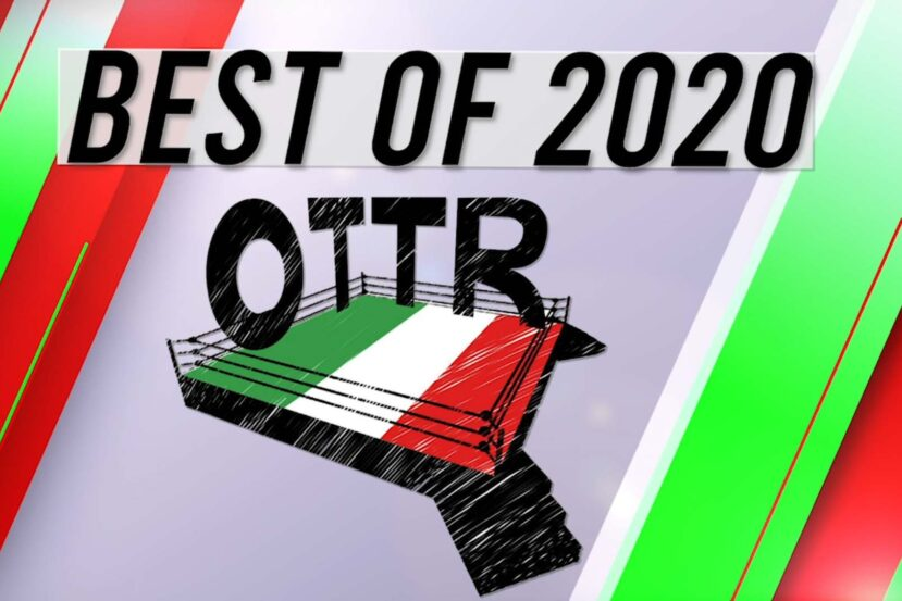 Over The Top Rope Best Of 2020