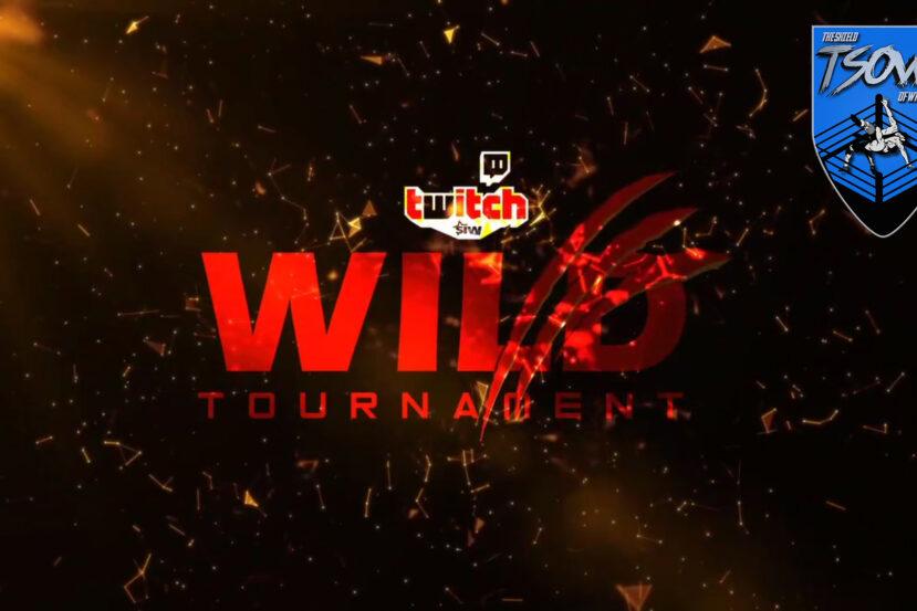 SIW L'Occhio Del Coach 28 Review - Wild Tournament Quarter Final
