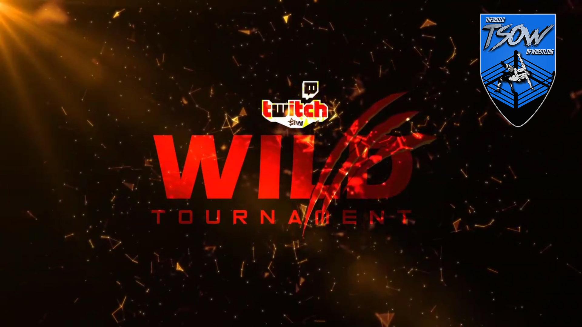 SIW L'Occhio Del Coach 30 Review - Wild Tournament Quarter Final