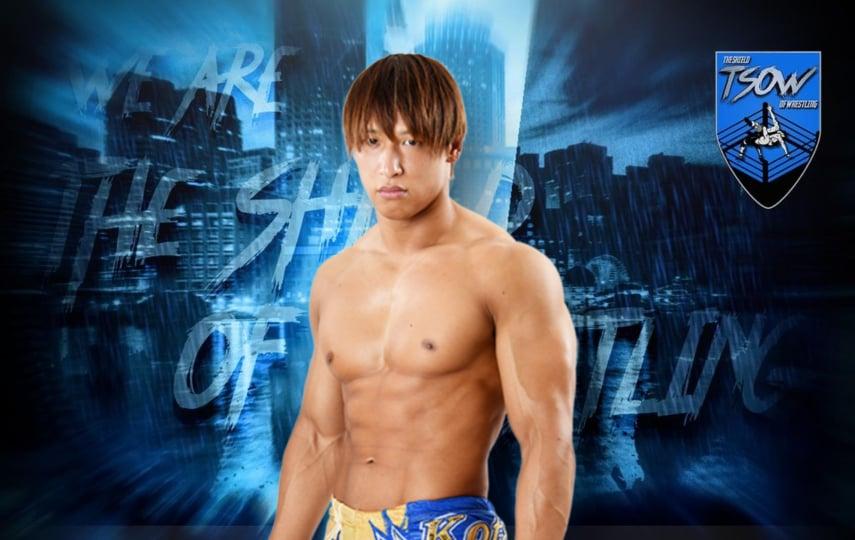 Kota Ibushi trionfa a Wrestle Kingdom, chi sarà il suo prossimo sfidante?