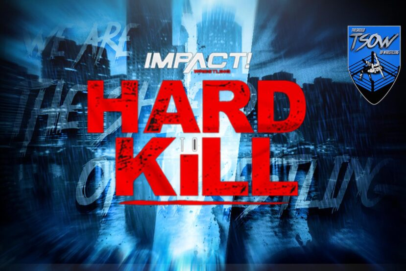 Hard To Kill: i voti di Dave Meltzer al PPV di IMPACT!